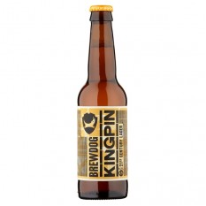 Hampers and Gifts to the UK - Send the Brewdog Lager - 330ml