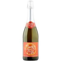 Bottle of Bucks Fizz 75cl +£5.95