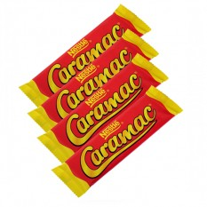 Hampers and Gifts to the UK - Send the Caramac - 4 Pieces
