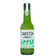 Hampers and Gifts to the UK - Send the Cawston Press Cloudy Apple Juice