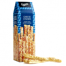 Hampers and Gifts to the UK - Send the Epicure Cheese Straws