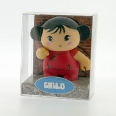 Monskey - Chilo
