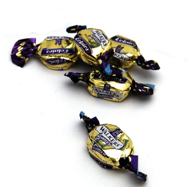 Hampers and Gifts to the UK - Send the Chocolate Eclairs - 175g