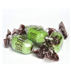 Hampers and Gifts to the UK - Send the Chocolate Limes - 175g