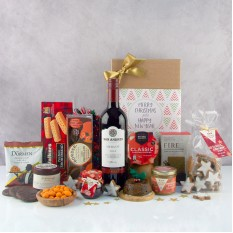Hampers and Gifts to the UK - Send the A Christmas Full of Stars Hamper