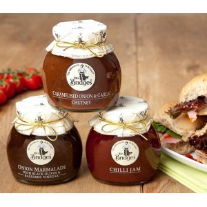 Hampers and Gifts to the UK - Send the Pickles and Chutneys
