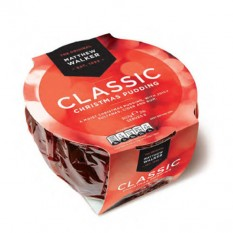 Hampers and Gifts to the UK - Send the Classic Christmas Pudding