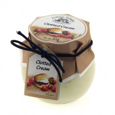 Hampers and Gifts to the UK - Send the Cottage Delight Clotted Cream