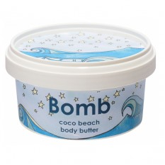 Hampers and Gifts to the UK - Send the Body Butter - Coco Beach