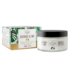 Hampers and Gifts to the UK - Send the Coconut & Lime Body Butter