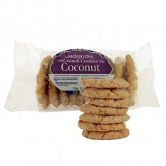Hampers and Gifts to the UK - Send the McKenzies Coconut Cookies