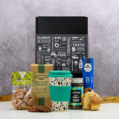 Hampers and Gifts to the UK - Send the Coffee Break Treats