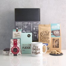 It's Coffee O'Clock Hamper