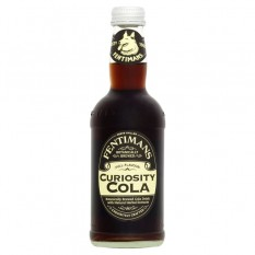 Hampers and Gifts to the UK - Send the Fentimans Curiosity Cola