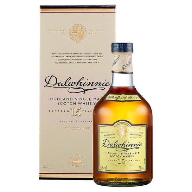 Hampers and Gifts to the UK - Send the Dalwhinnie Whisky 70cl
