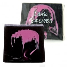 Hampers and Gifts to the UK - Send the Handmade Soap - Dark Pleasures