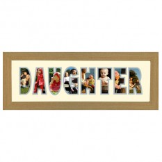 Photos In A Word - Daughter