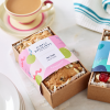 Hampers and Gifts to the UK - Send the Afternoon Tea and Cake Gift Hamper