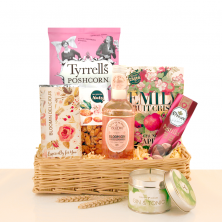 Bloomin Delicious Gin Gift Basket