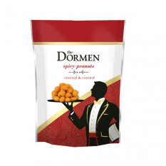 Hampers and Gifts to the UK - Send the Dormen Spicy Peanuts - 40g