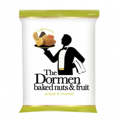 Hampers and Gifts to the UK - Send the Dormen Baked Nuts - 130g