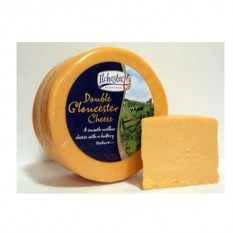 Hampers and Gifts to the UK - Send the Double Gloucester Cheese - 200g