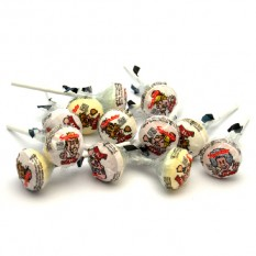 Hampers and Gifts to the UK - Send the Double Flavoured Lolly - 10 Pieces