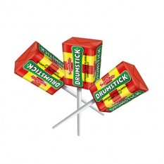 Hampers and Gifts to the UK - Send the Drumstick Lollies - 12 Pieces