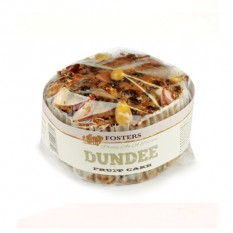 Hampers and Gifts to the UK - Send the Fosters Dundee Fruit Cake