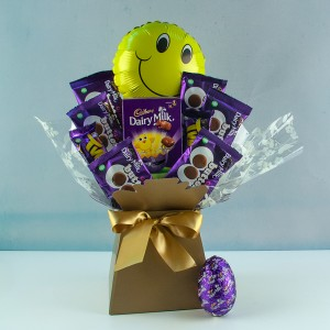 Hampers and Gifts to the UK - Send the Easter Gifts