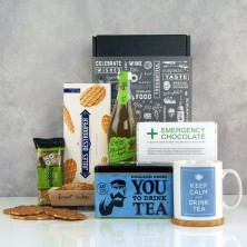 England Needs You to Drink Tea Hamper