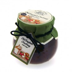 Hampers and Gifts to the UK - Send the Cottage Delight Old English Chutney