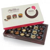 Lily O'Brien Assorted Chocolates 200g +£8.95