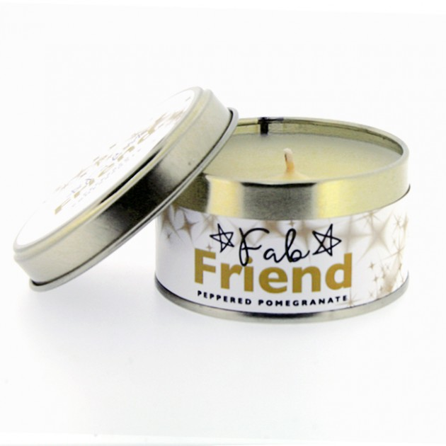 Hampers and Gifts to the UK - Send the Pintail Candles - Fab Friend