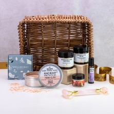 Body & Soul Rejuvenation Gift Basket