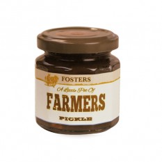 Hampers and Gifts to the UK - Send the Fosters Farmer's Pickle