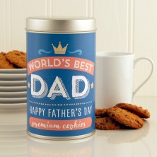 Dad's Premium Cookies for Father's Day