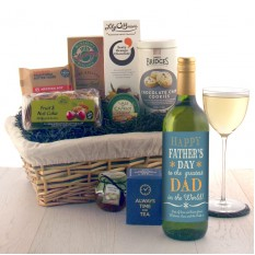 Hampers and Gifts to the UK - Send the Father's Day Luxury Hamper