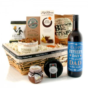 Hampers and Gifts to the UK - Send the Fathers Day Gifts
