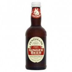 Hampers and Gifts to the UK - Send the Fentimans Ginger Beer