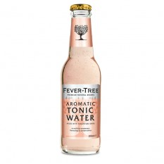 Hampers and Gifts to the UK - Send the Fever-Tree Aromatic Tonic Water