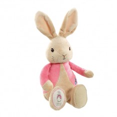 Hampers and Gifts to the UK - Send the My First Flopsy Bunny