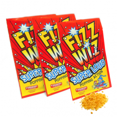 Hampers and Gifts to the UK - Send the Fizz Wiz Popping Candy