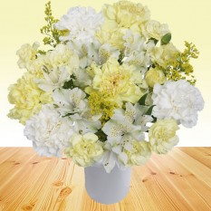 Hampers and Gifts to the UK - Send the Sweet Celebration Flower Bouquet