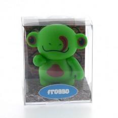 Monskey - Froggo