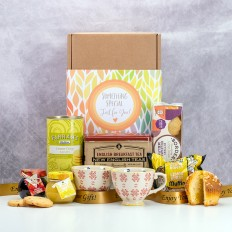 Fruity Breakfast Tea Gift Set