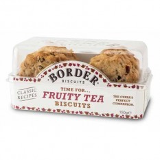 Hampers and Gifts to the UK - Send the Border Biscuits - Fruity Tea