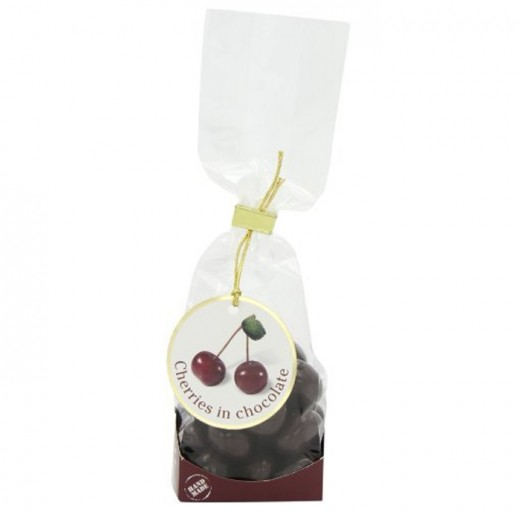Hampers and Gifts to the UK - Send the Chocolate Garden Cherries