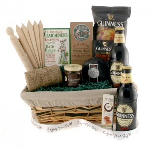 Hampers and Gifts to the UK - Send the Gardening Gifts