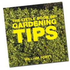 Hampers and Gifts to the UK - Send the The Little Book of Gardening Tips
